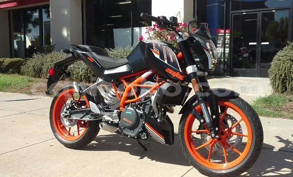 Acheter Occasion Moto KTM HK150 Autre à Karongi au Rwanda