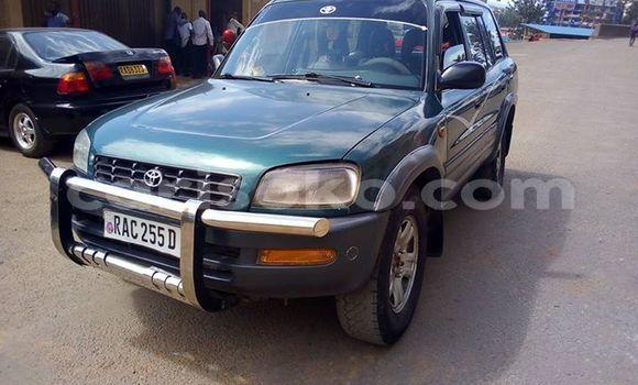Gura Yakoze Toyota RAV4 Other Imodoka i Kigali mu Rwanda