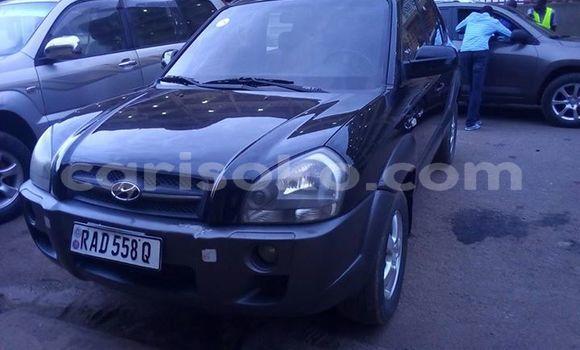 Buy Used Hyundai Santa Fe Other Car in Kigali in Rwanda