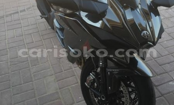 Buy Used Kawasaki ZX10R Black Bike in Musanze in Rwanda