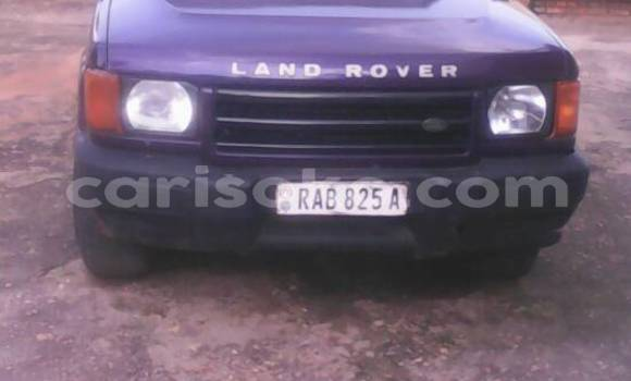 Buy Used Land Rover Discovery Other Car in Kigali in Rwanda