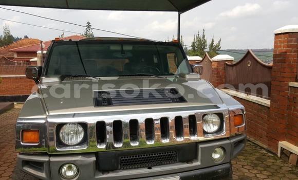 Acheter Occasion Voiture Hummer H3 Autre à Kigali au Rwanda