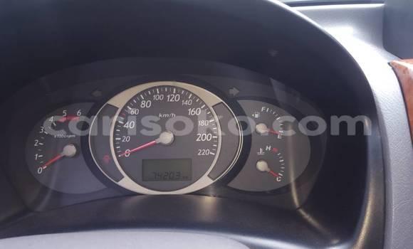 Acheter Neuf Voiture Hyundai Tucson Noir à Kigali au Rwanda