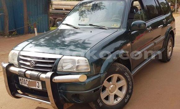 Acheter Occasion Voiture Suzuki Vitara Autre à Kigali au Rwanda