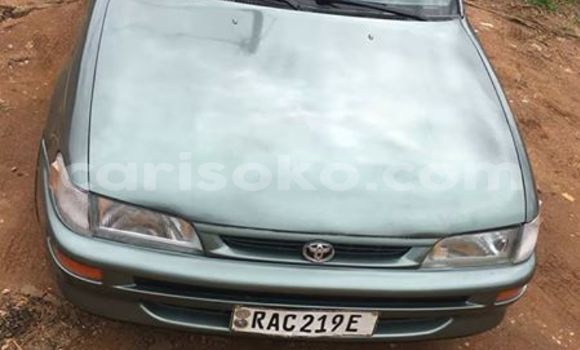 Acheter Occasion Voiture Toyota Corolla Autre à Kigali au Rwanda