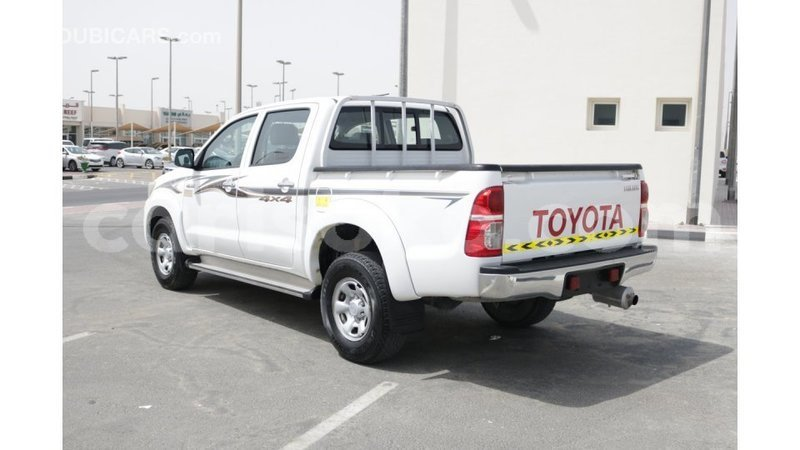 Big with watermark toyota hilux rwanda import dubai 10029