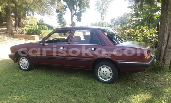 Acheter Occasion Voiture Peugeot 407 Autre à Rubavu au Rwanda