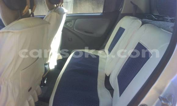 Acheter Occasions Voiture Toyota Vitz Autre à Kigali au Rwanda