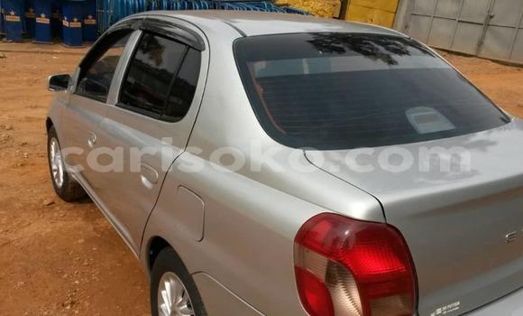 Acheter Occasion Voiture Toyota Echo Autre à Kigali au Rwanda