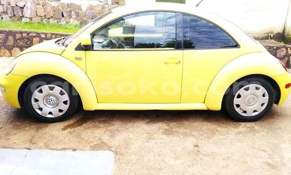 Acheter Occasions Voiture Volkswagen Beetle Autre à Kigali au Rwanda