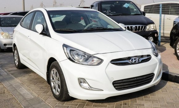 Medium with watermark hyundai accent rwanda import dubai 10421