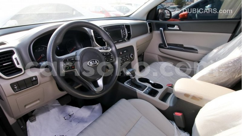 Big with watermark kia sportage rwanda import dubai 10657