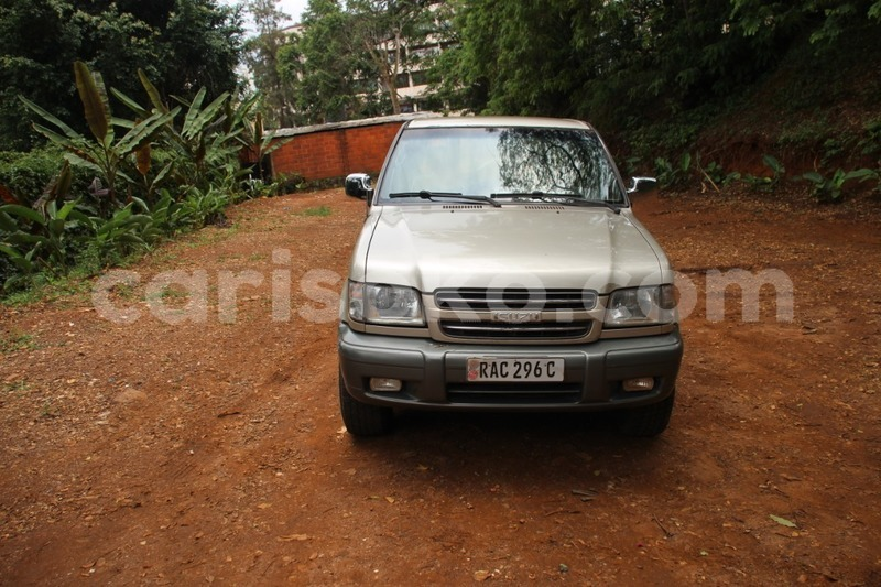 Big with watermark isuzu trooper rwanda kigali 10784