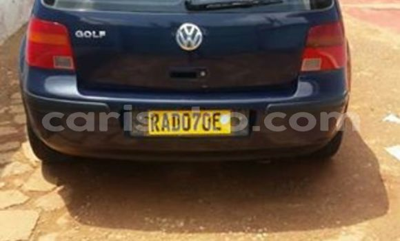 Buy Used Volkswagen Golf Other Car in Kigali in Rwanda