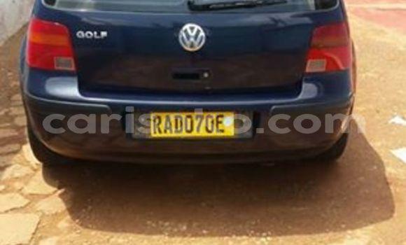 Acheter Occasions Voiture Volkswagen Golf Autre à Kigali, Rwanda