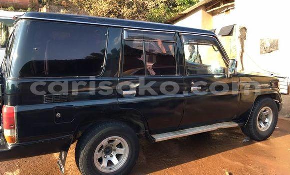 Acheter Occasions Voiture Toyota Land Cruiser Autre à Kigali au Rwanda