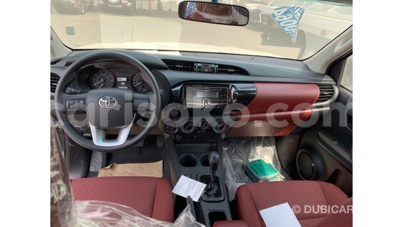 Big with watermark toyota hilux rwanda import dubai 10927