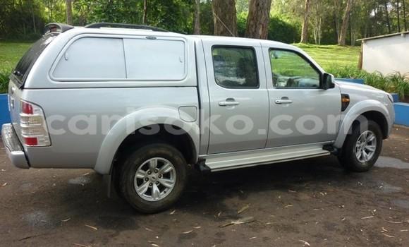 Buy Used Ford Ranger Silver Car in Kigali in Rwanda