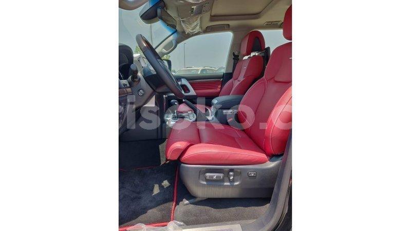 Big with watermark toyota land cruiser rwanda import dubai 10954