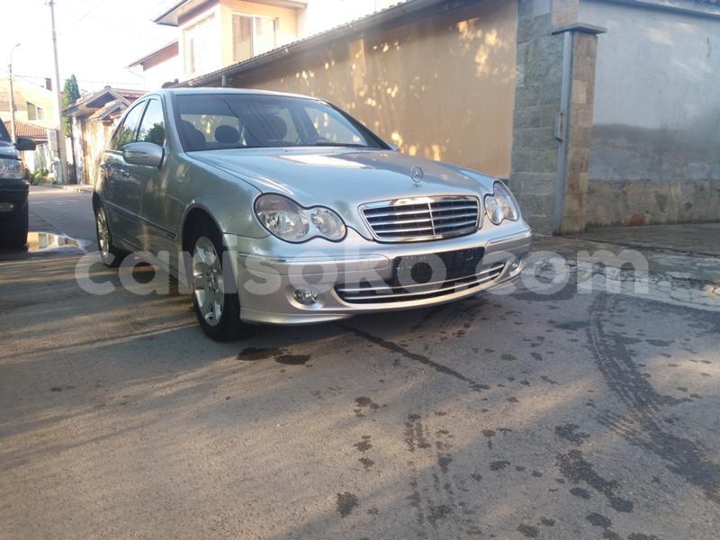 Big with watermark mercedes benz 200 rwanda kigali 10995
