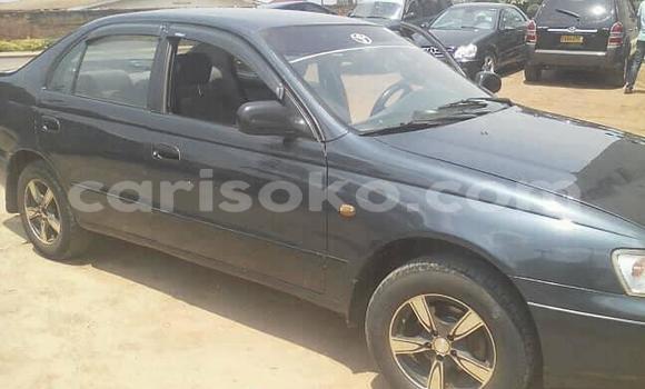 Buy Used Toyota Carina Other Car in Kigali in Rwanda