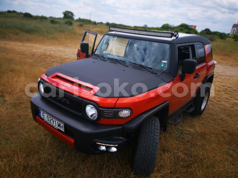 Big with watermark toyota fj cruiser rwanda kigali 11258