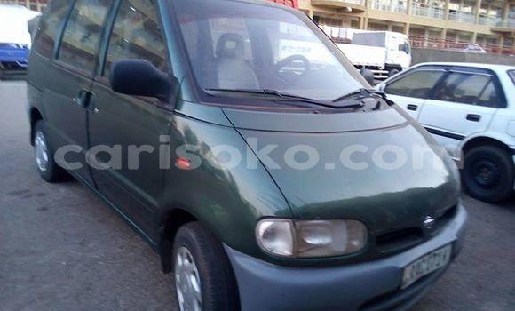 Buy Used Nissan Serena Other Car in Kigali in Rwanda