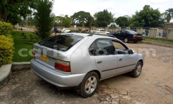 Buy Used Toyota Corolla Silver Car in Butare in Butare