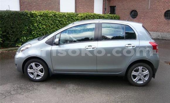 Buy Used Toyota Yaris Other Car in Kigali in Rwanda